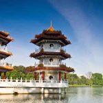 أشهر الحدائق والمتنزهات في سنغافورة