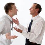 معنى الحوار والجدال والمناقشة والفرق بينهم