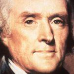 نبذة عن الرئيس الامريكي السابق توماس جفرسون