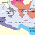 الفرق بين الروم والرومان