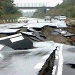 معلومات عن أنواع الموجات الزلزالية و مدى قوتها