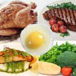 مصادر السعرات الحرارية في الجسم