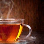 اضرار تناول الشاي الاسود على الريق