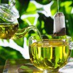 فوائد الشاي الأخضر لمرضى الكلى