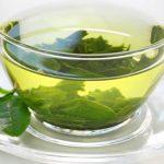 فوائد وتأثير الشاي الأخضر على الكبد
