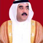 السيرة الذاتية للشيخ سعود بن راشد المعلا