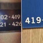 السر في اختفاء غرفة رقم 420 من الفنادق العالمية