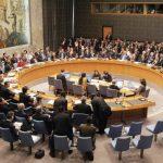 الفرق بين الامم المتحدة ومجلس الامن