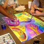 فوائد الرسم للصحة النفسية