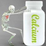 اضرار خلط الكالسيوم مع بعض العناصر