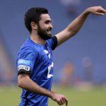 السيرة الذاتية للاعب السوري عمر خربين نجم الهلال