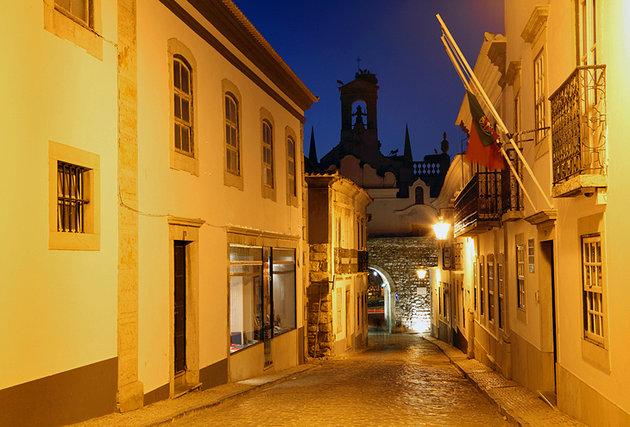 القديمة 1 - مدينة فارو البرتغالية