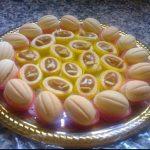 كيفية عمل حلوى اللويزة