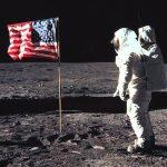 تكذيب الهبوط على سطح القمر وردود ناسا