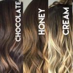 كيفية اختيار لون صبغة الشعر المناسبة