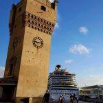 مدينة سافونا الايطالية بالصور