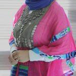 أجمل أزياء الفنانة منى عبد الغني