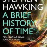 أهمية كتاب تاريخ موجز الزمن لـ ستيفن هوكينغ
