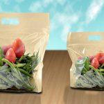تعبئة الخضروات مشروع مربح لربات المنازل