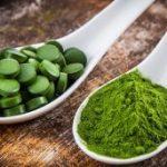 أهم الفوائد الصحية للسبرولينا