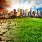تأثر الأرض بالمناخ ومدى مسؤولية البشر