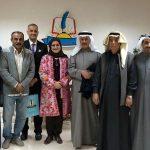 دور جمعية القلب الكويتية في مكافحة أمراض القلب