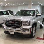 صور و سعر جي ام سي سييرا 2018 في السعودية