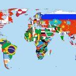 5 دول سوف تختفي عن وجه الكرة الأرضية قريباً