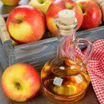فوائد خل التفاح في علاج الدوالي