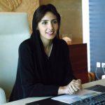 السيرة الذاتية للسيدة رزان خليفة المبارك