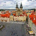 المعالم السياحية في مدينة براغا البرتغالية