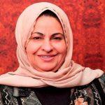 السيرة الذاتية للمرأة الحديدية سارة حسين اكبر