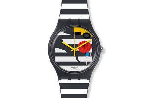 6b515c638 أحدث الساعات الحريمي ماركة Swatch | المرسال