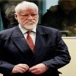 القصة الكاملة للقائد الكرواتي سلوبودان برالياك الذي تجرع السم اثناء محاكمته