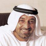 السيرة الذاتية للشيخ أحمد بن سعيد آل مكتوم