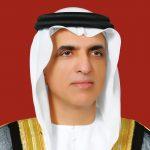 الشيخ سعود بن صقر القاسمي حاكم إمارة رأس الخيمة