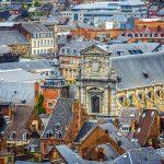 مدينة نامور البلجيكية بالصور