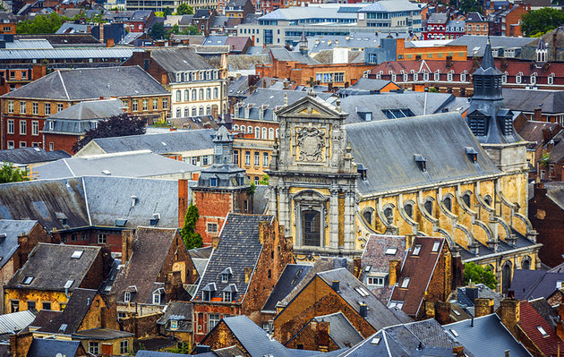 رو دي فر - مدينة نامور البلجيكية