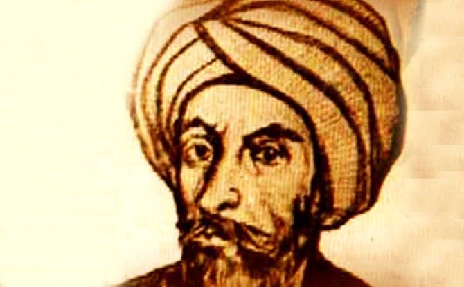 افضل قصائد شاعر العصر العباسي ابو نواس المرسال