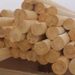 أنواع الخشب ومراحل تصنيعه