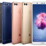 هواوي تكشف عن Huawei Enjoy 7S بشاشة العرض الكامل