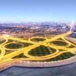 اهداف مشروع تطوير الطريق لقاعدة الرياض الجوية .. بالصور