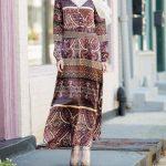 أجمل موديلات أزياء المحجبات ماركة urbanmodesty
