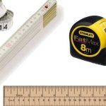 تعريف وطرق وتصنيفات علم القياس