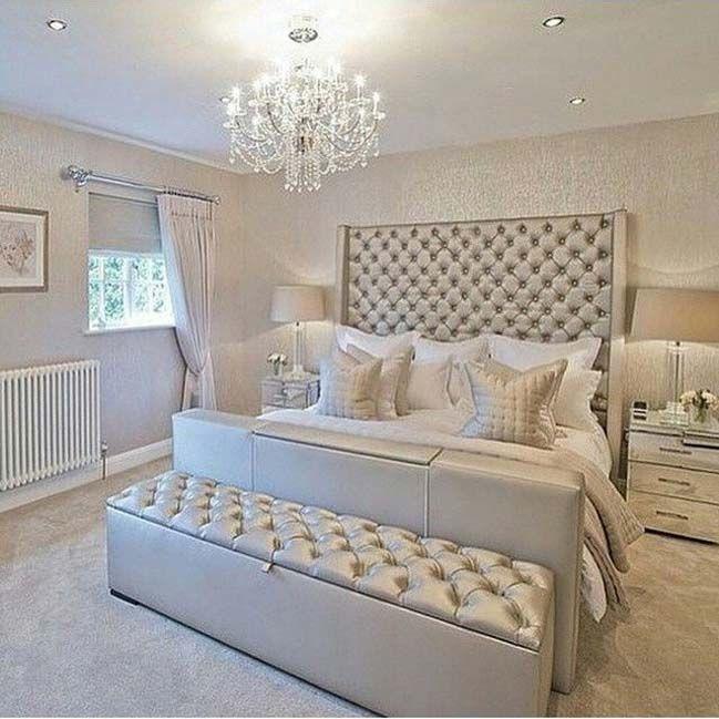 Bedroom Decor Black And Silver Burgundy Bedroom Accessories Little Boy Bedroom Themes Wallpaper Home Design Bedroom: غرفة سرير و بانكت
