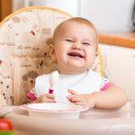 أهمية التغذية الجيدة للرضع وحديثي الولادة من قبل الامهات