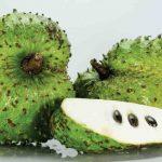 فوائد فاكهة القشطة في العناية بالجلد والبشرة