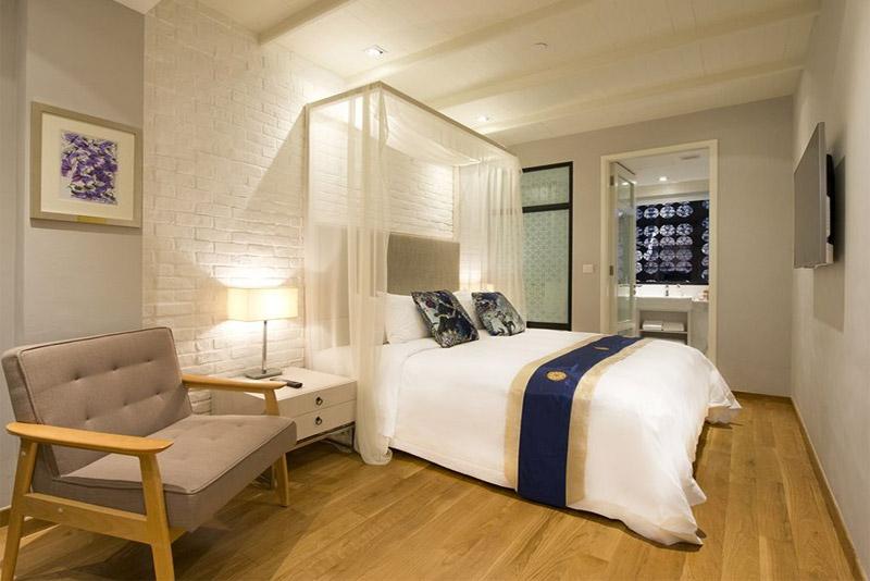 أفضل الفنادق في بوجيس وكامبونغ غلام فندق-أدونيس-التراثي.