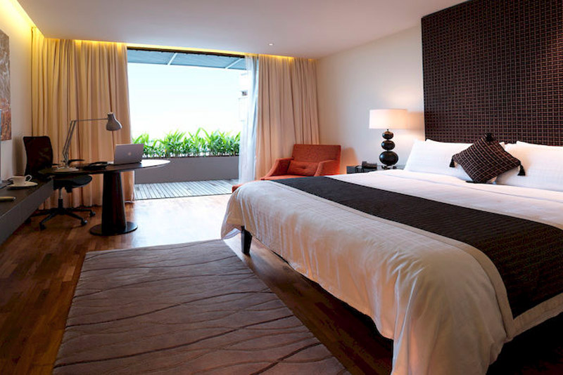 أفضل الفنادق في بوجيس وكامبونغ غلام فندق-بارك-رويال-على-