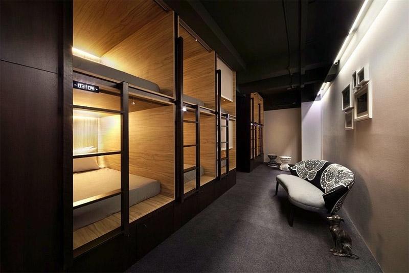 أفضل الفنادق في بوجيس وكامبونغ غلام فندق-بود-على-طريق-ال